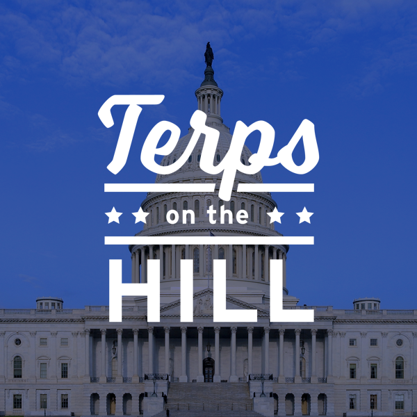 Terps on the Hill